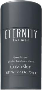 Calvin Klein Eternity Deodorant Stick 75ml