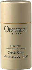 Calvin Klein Obsession Deodorant Stick 75ml
