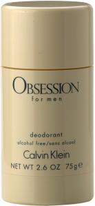Calvin Klein Obsession Deodorant Stick 75ml