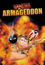Worms Armageddon til PC
