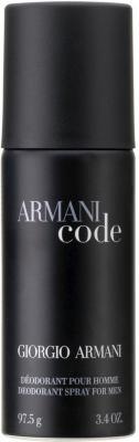 Giorgio Armani Code Deodorant Spray
