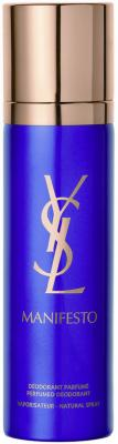 Yves Saint Laurent Manifesto Deodorant Spray 100ml