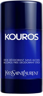 Yves Saint Laurent Kouros Deodorant Stick 75ml