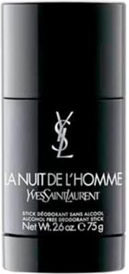 Yves Saint Laurent La Nuit De L'Homme Deodorant Stick 75ml