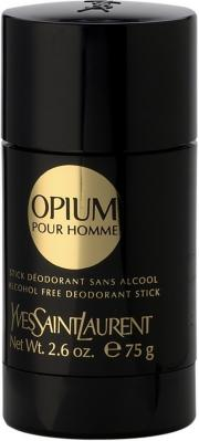 Yves Saint Laurent Opium Pour Homme Deodorant Stick 75ml