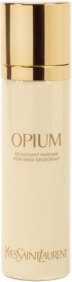 Yves Saint Laurent Opium Deodorant Spray 100ml