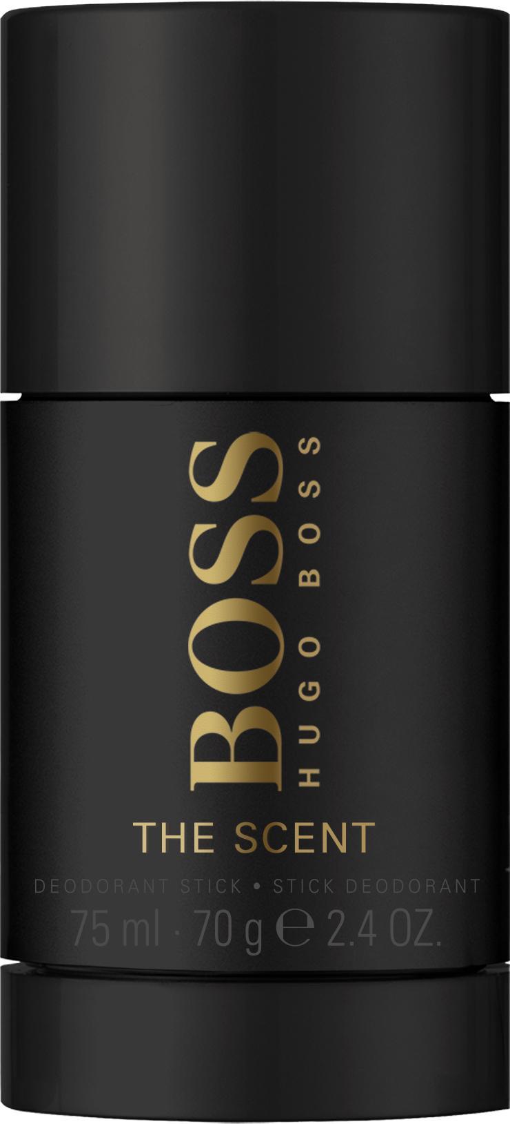 super quality price reduced low price Hugo Boss The Scent Deodorant Stick 75ml