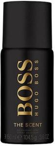 Hugo Boss The Scent Deodorant Spray 150ml