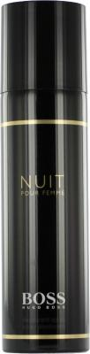Hugo Boss Nuit Pour Femme Deodorant Spray 150ml