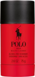 Ralph Lauren Polo Red Deodorant Stick 75ml