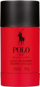 Polo Red Deodorant Stick 75ml
