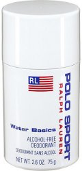 Ralph Lauren Polo Sport Deodorant Stick 75ml