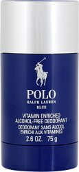 Ralph Lauren Polo Blue Deodorant Stick 75ml