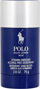 Ralph Lauren Polo Blue Deodorant Stick 75ml