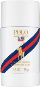 Ralph Lauren Polo Blue Sport Deodorant Stick 75ml