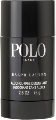Ralph Lauren Polo Black Deodorant Stick 75ml