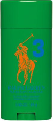 Ralph Lauren Big Pony #3 Green Deodorant Stick 85ml