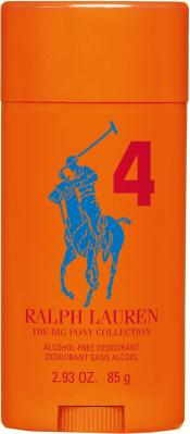 Ralph Lauren Big Pony #4 Orange Deodorant Stick 85ml