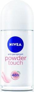 Nivea Powder Touch Roll-On Deodorant 50ml