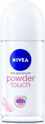 Nivea Powder Touch Roll-On Deodorant 50ml