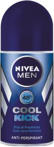Nivea Cool Kick Roll-On Deodorant 50ml