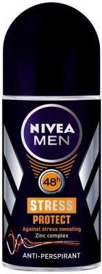 Nivea Stress Protect Roll-On Deodorant 50ml
