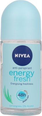 Nivea Energy Fresh Roll-On Deodorant 50ml