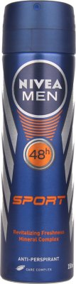 Nivea Sport Deodorant Spray 150ml