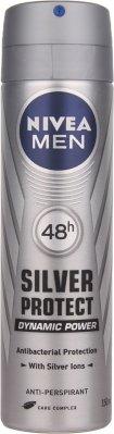 Nivea Silver Protect Deodorant Spray 150ml