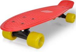 VidaXL Retro Skateboard