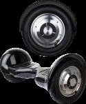 ORB WheeL X8