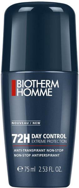 Biotherm Homme Day Control Roll On 72h