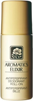 Clinique Aromatics Elixir Roll-On Deodorant 75ml
