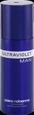 Paco Rabanne Ultraviolet Man Deodorant Spray 150ml