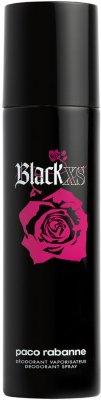 Paco Rabanne Black XS for Her Deodorant Spray 150ml