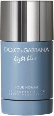 Dolce & Gabbana Light Blue Deodorant Stick 75ml