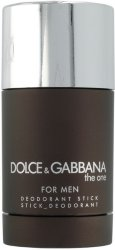 Dolce & Gabbana The One For Men Deodorant Stick 75ml