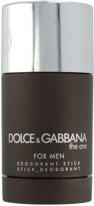 Dolce & Gabbana The One For Men Deodorant Stick 75ml