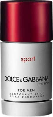 Dolce & Gabbana The One Sport Deodorant Stick 75ml