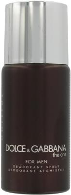 Dolce & Gabbana The One for Men Deodorant Spray 150ml