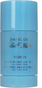 Davidoff Cool Water Woman Deodorant Stick 75ml