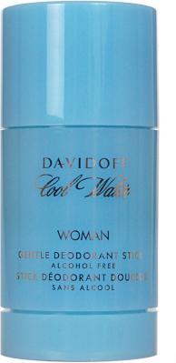 Davidoff Cool Water Woman Deodorant Stick 75ml