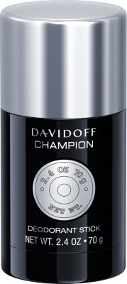 Davidoff Champion Deodorant Stick 75ml