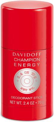 Davidoff Champion Energy Deodorant Stick 75ml