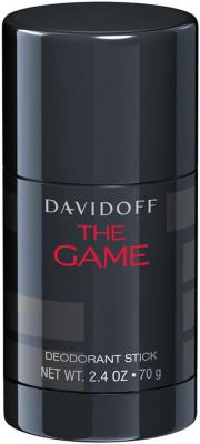 Davidoff The Game Deodorant Stick 75ml