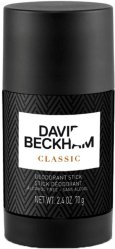 David Beckham Classic Deodorant Stick 75ml