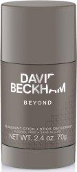 David Beckham Beyond Deodorant Stick 75ml