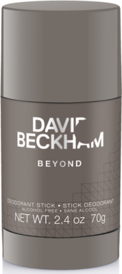 David Beckham Beyond Deodorant Stick 75ml