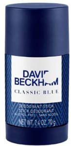 David Beckham Classic Blue Deodorant Stick 75ml