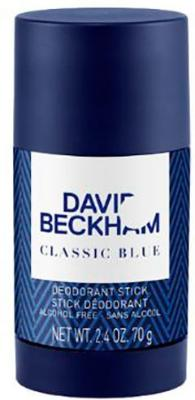 David Beckham Classic Blue Deodorant Stick 75ml